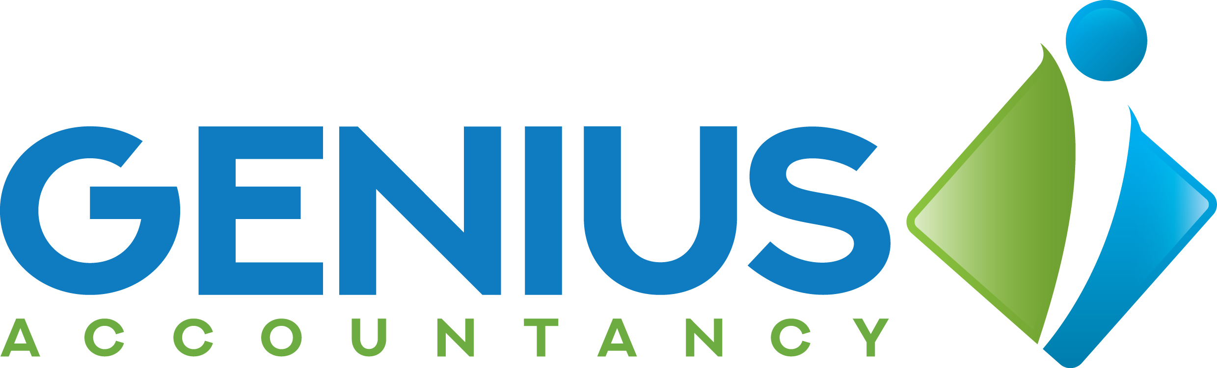Genius Accountancy Logo